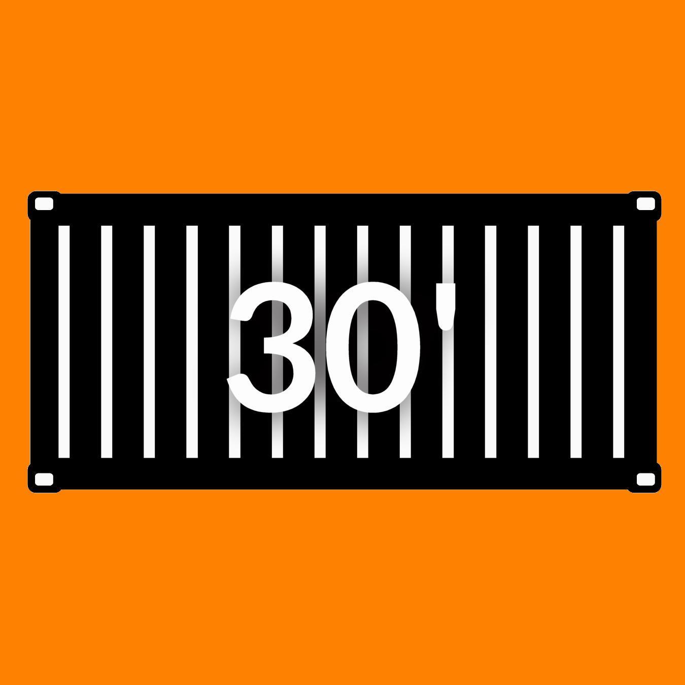 Merikontit 30'