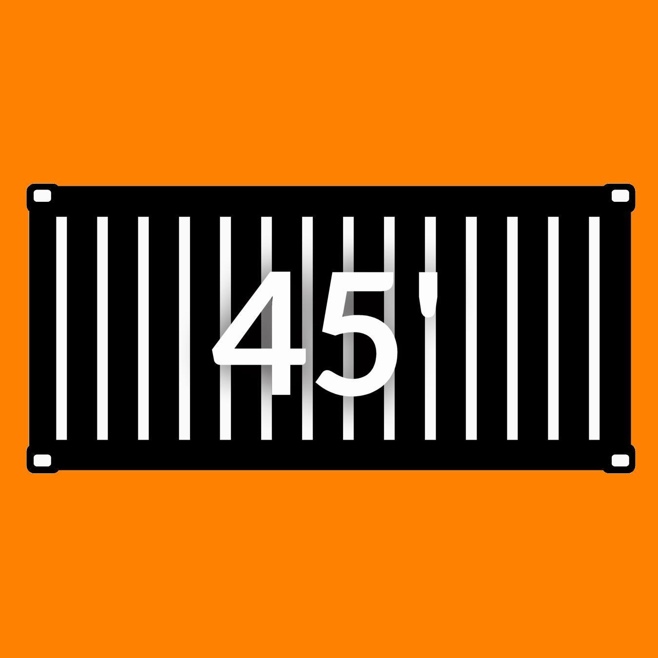 Merikontit 45'